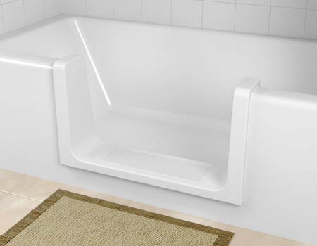 Walk In Tub Converstion Green Bay. Convert Bathtub ...