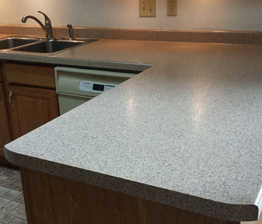 Refinish Kitchen Countertop Appleton