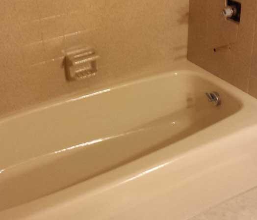 Bathtub Refinishing Appleton