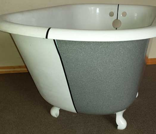 Bathtub Replacement Green Bay
