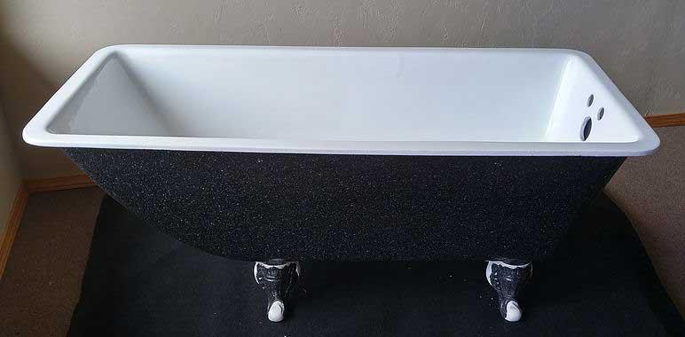 Bathtub Fiberglass Repair Appleton