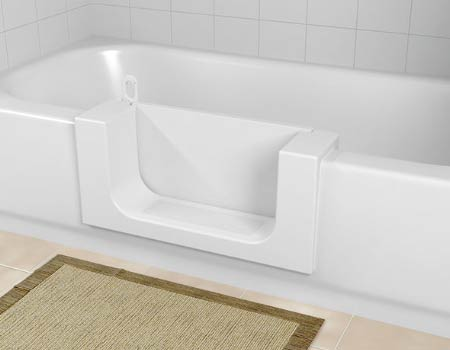 Convert Bathtub to Walk In Shower Green Bay