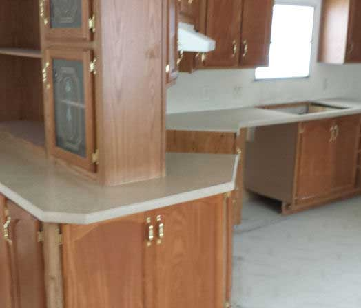 Countertop Resurfacing Fox Cities