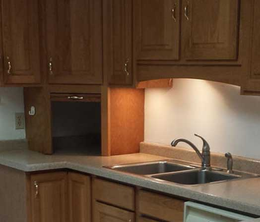 Countertop Resurfacing Appleton