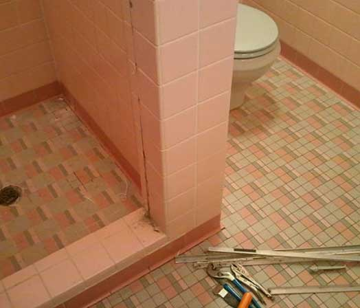 Tile Resurfacing Appleton